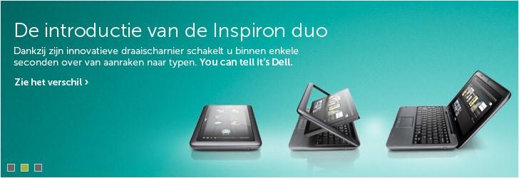 Inspiron Duo