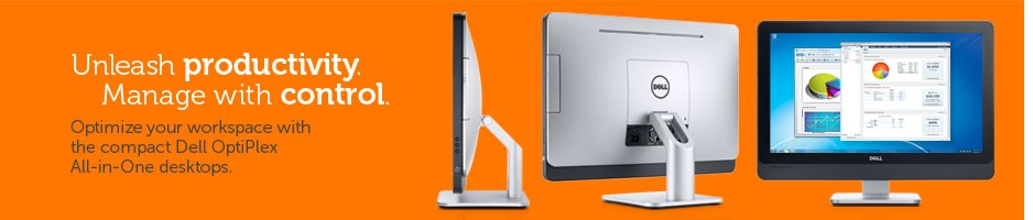 OptiPlex All-in-One Stand
