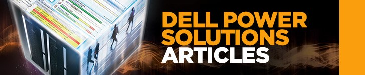 Dell Power Solutions Articles