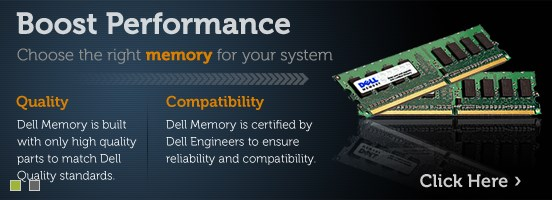 Choose the right memory for your system