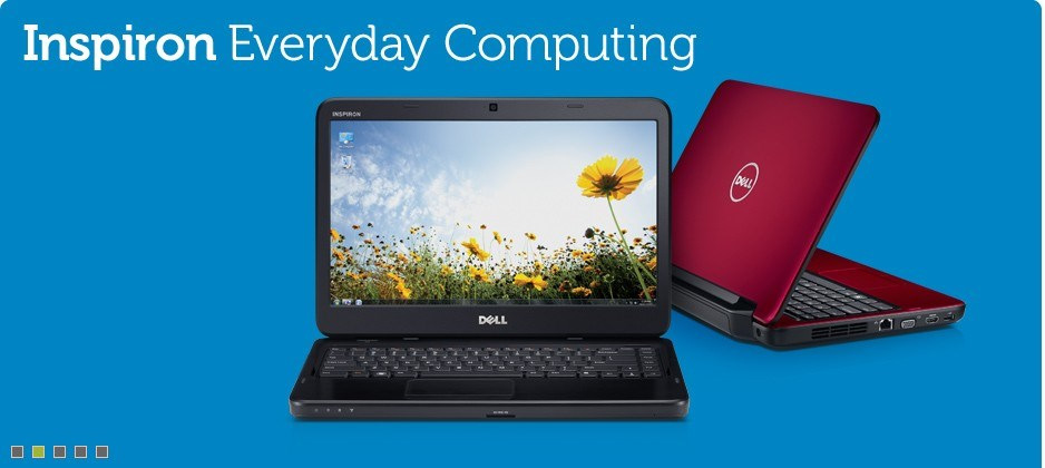 Inspiron Everyday Computing