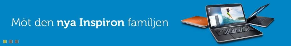 Inspiron-familjen