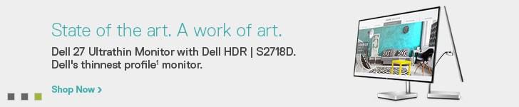 Dell Monitor S2718D