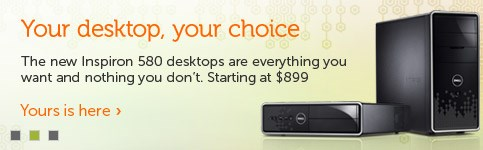 Dell Vostro Business Desktop Computers