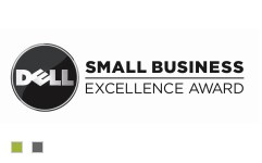 Dell Small Business Excellence Award