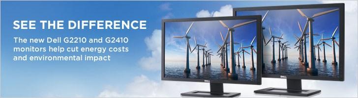 Dell LED Monitors