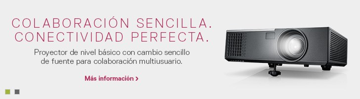 Proyector Dell | 1650