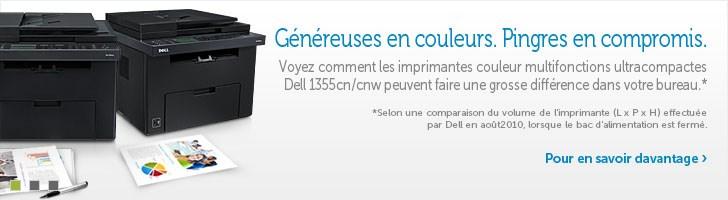 Dell 1355cn/cnw