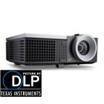 Projektorn Dell 4320