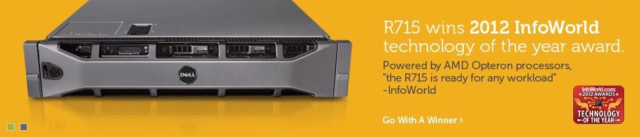 PowerEdge R715 Server