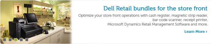 Dell Retails Bundle