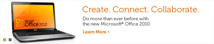 Introducing Microsoft Office 2010 - Choose the Software that can keep up