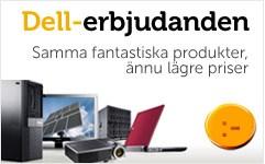 Dell-erbjudanden