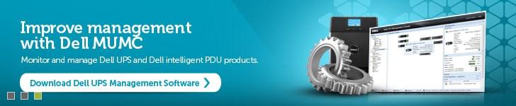 Dell UPS