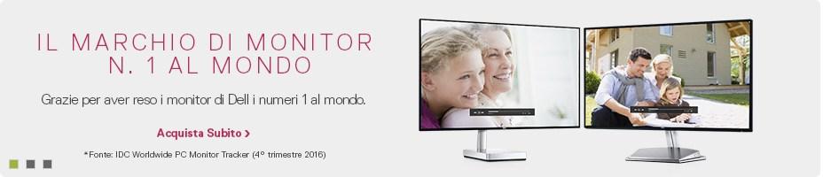 Offerte sui monitor