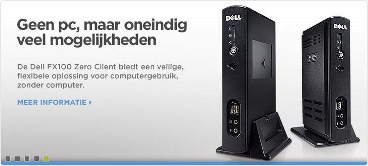Dell OptiPlex FX100