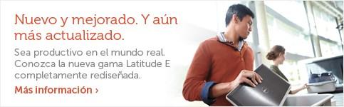 Dell Latitude E3