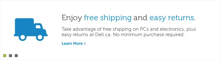 Enjoy free shipping and easy returns
