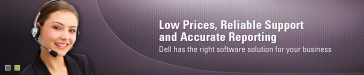 Low Prices, Reliable Support and Accurate Reporting