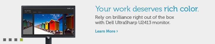 Dell Monitors
