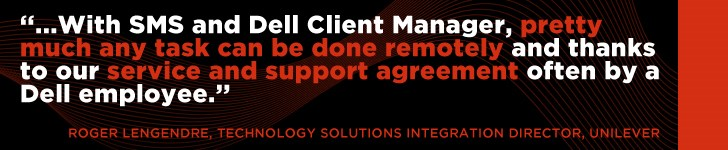 Dell Managed Desktop Solutions