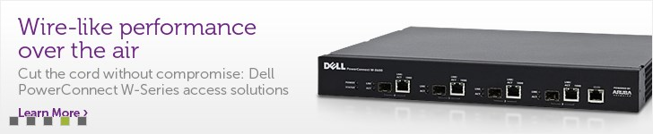 Dell PowerConnect W