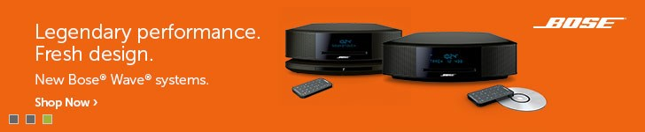 Bose Wave Music Systems