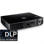 Dell bærbar projektor   M900HD
