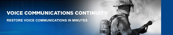 Dell Voice Communications Continuity