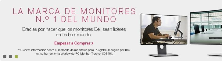 Ofertas en monitores