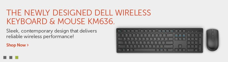 Dell Wireless Keyboard amp;&Mouse