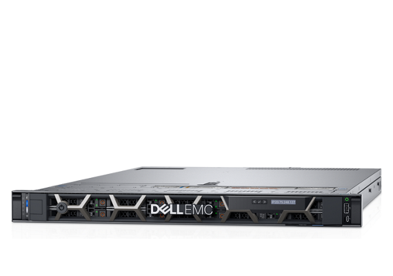 Dell PowerEdge R640 Rack Server : Servers | Dell USA