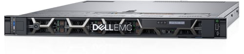 Familia Dell Storage NX