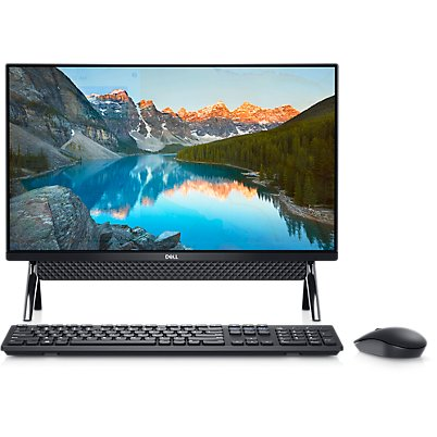 Inspiron 24 5000 Series All-in-One Non-Touch Desktop with Peripherals