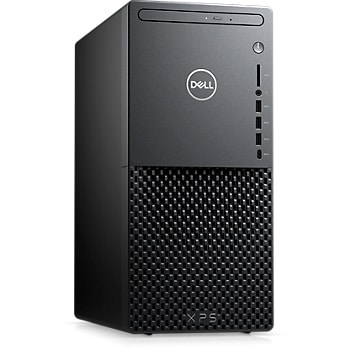 Dell XPS Desktop (Hex i5-10400 / 8GB / 256GB SSD / 6GB Video)