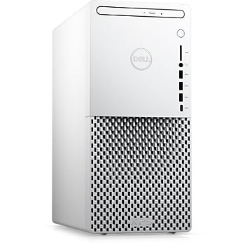 Dell XPS Desktop (Octa i7-10700/ 16GB/ 1TB HDD/ 256GB SSD/ 8GB Video)