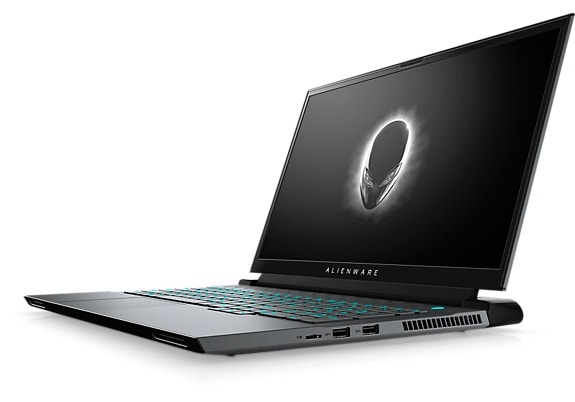 Alienware m17 Non-Touch Non-Tobii  Gaming Notebook