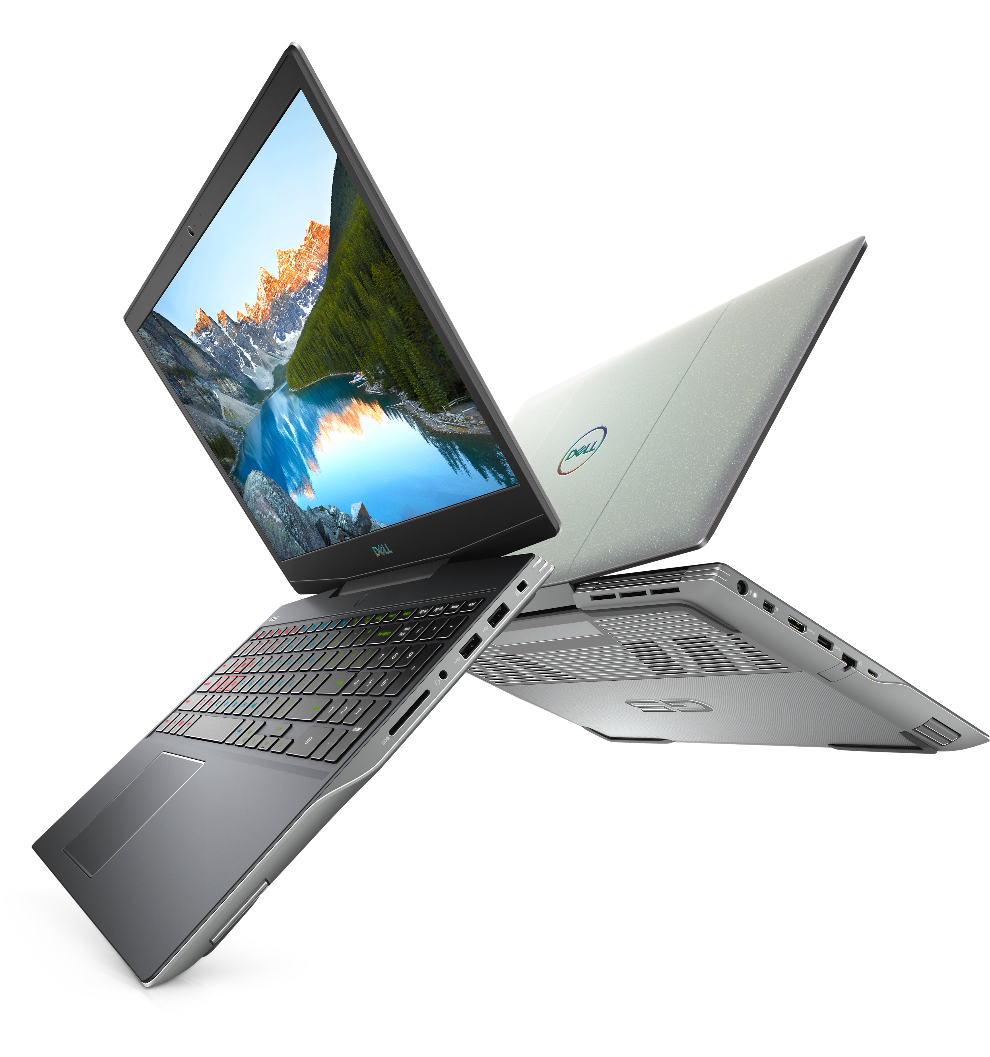 G-Series G5 15 5000 Series Non-Touch Gaming Notebook
