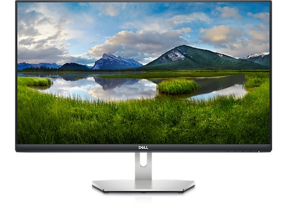 Dell Refurbished 27 inch Monitor - S2721D