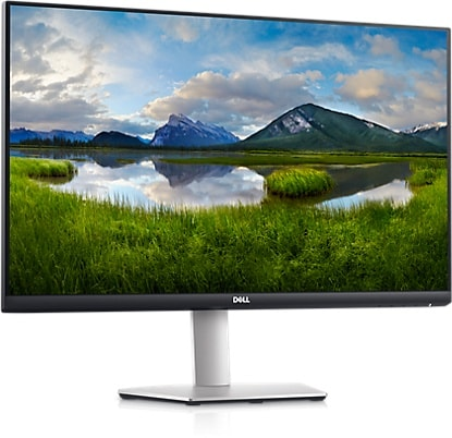 Dell Refurbished 27 inch Monitor - S2721DS