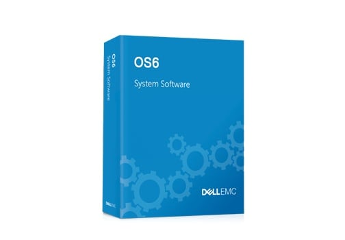 Dell EMC Networking OS 6