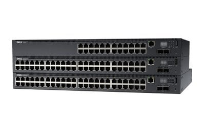N2000 Series 1GbE Layer 3 Switches