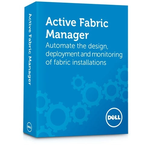 Software: Active Fabric Manager