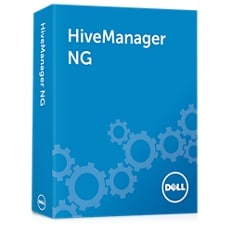 Программное обеспечение Dell Networking — HiveManager NG