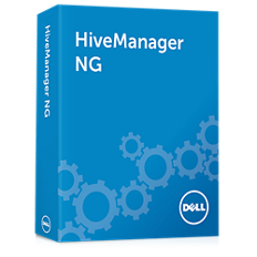 Dell Networking software - HiveManager NG