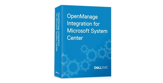 OpenManage Integration for Microsoft System Center DellEMC