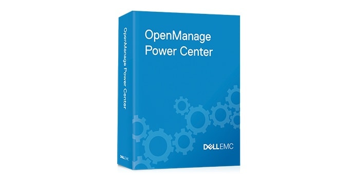 OpenManage Power Center של DellEMC