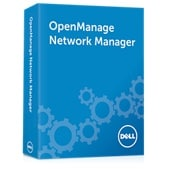 Gestor de rede Dell OpenManage