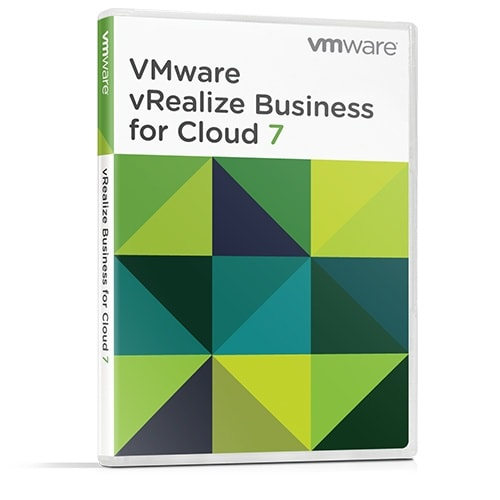VMware vRealize Business for Cloud