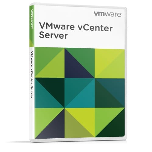 VMware OEM Products